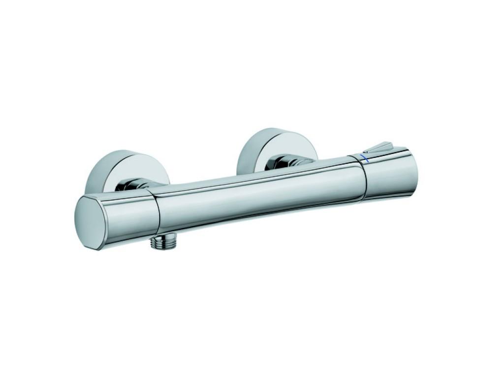 Zenta - termostatická sprchová nástěnná baterie