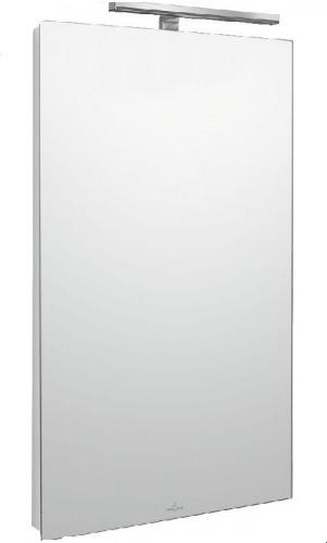 Villeroy-Boch More to See - zrcadlo 60 x 75, diodové osvětlení A4046000