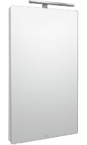 Villeroy-Boch More to See - zrcadlo 160 x 75, diodové osvětlení A4041600