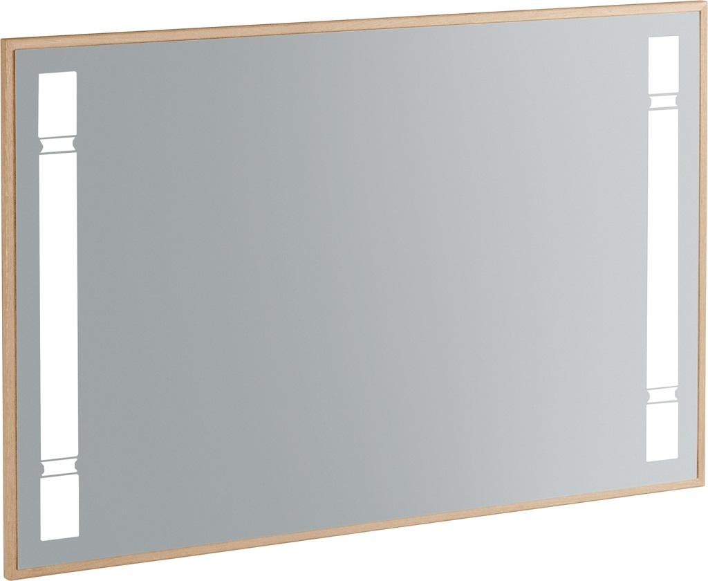 Villeroy-Boch True Oak - zrcadlo 100 x 65, diodové osvětlení A480A000