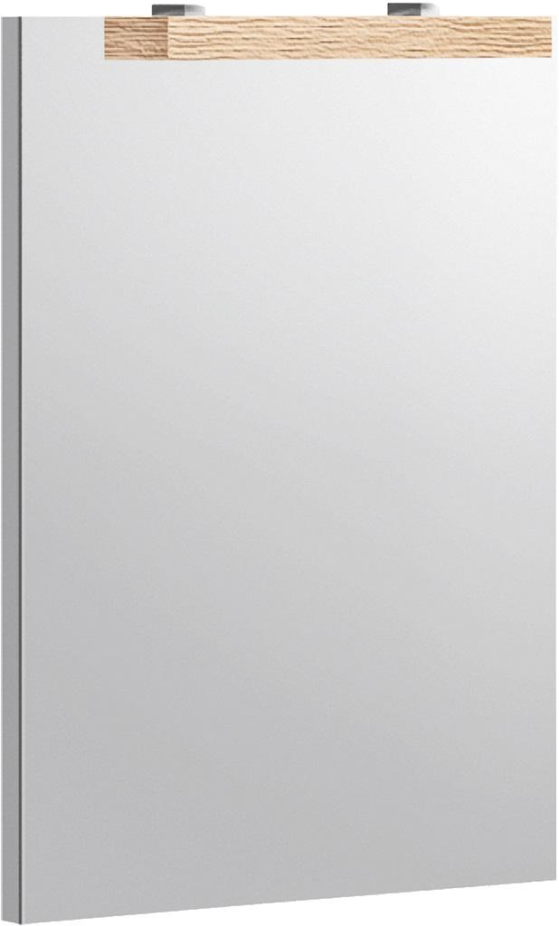 Villeroy-Boch Memento - zrcadlo 60 x 75, diodové osvětlení C30460xx
