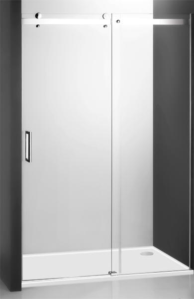 Roltechnik AMD2 150 - sprchové dveře posuvné 620-1500000-00-02