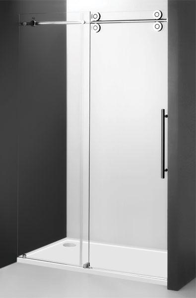 Roltechnik KID2 180 - sprchové dveře posuvné 970-1800000-00-02