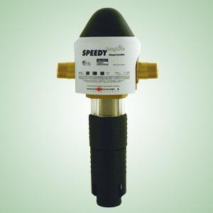 JUDO JSY-LF 1´´ filtr se zpět.proplachem, síto 0,1mm, 75 l/min (ref.výr.8070569) JD40001100