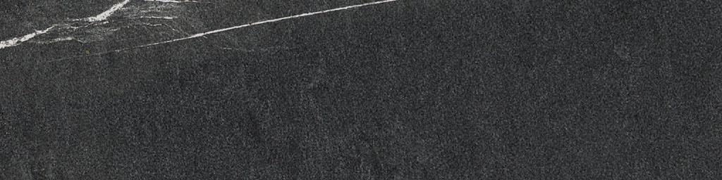 Villeroy-Boch: obklady a dlažby Lucerna black - dlaždice kalibrovaná 17,2 x 69,7 černá 2171LU900010