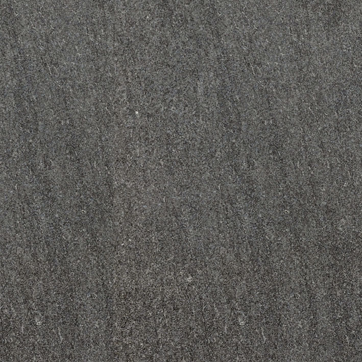 Crossover anthracite - dlaždice kalibrovaná 14,7 x 14,7 tmavě šedá matná