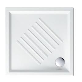 Catalano Verso New - sprchová vanička čtvercová 90x90 19090H600