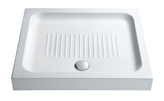 Catalano Base - sprchová vanička obdélníková 85x70 1708500