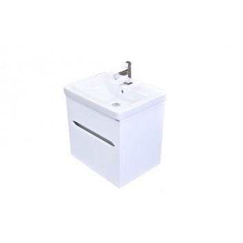 Eden Beryl - spodní skříňka pod umyvadlo Jika Cubito 65 cm, 2 zásuvky, závěsná BEJ65ZZ xxyy