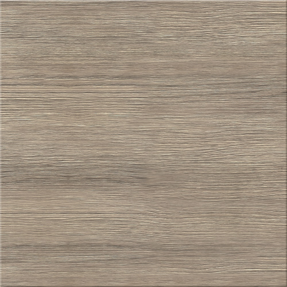 Cersanit PP400 wood brown satin - dlažba 33,3x33,3 hnědá W698-003-1