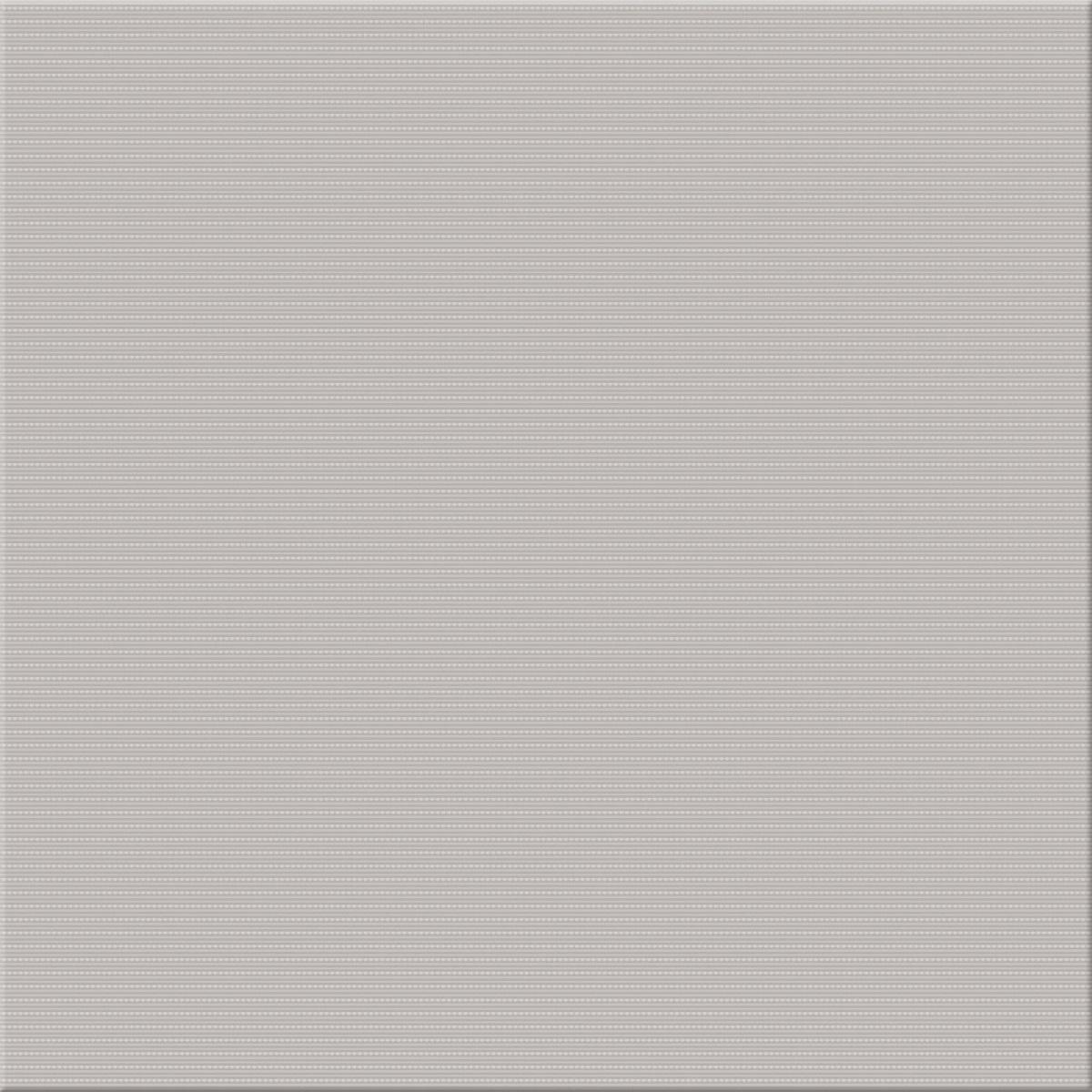 Cersanit Muzi grey glossy - dlažba 33,3x33,3 šedá W692-001-1