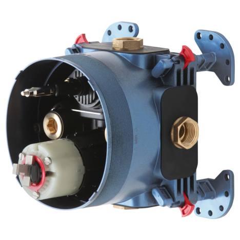 Ideal Standard EASY-Box - univerzální podomítkový díl pro vanové, sprchové a termostatické armatury A1000NU