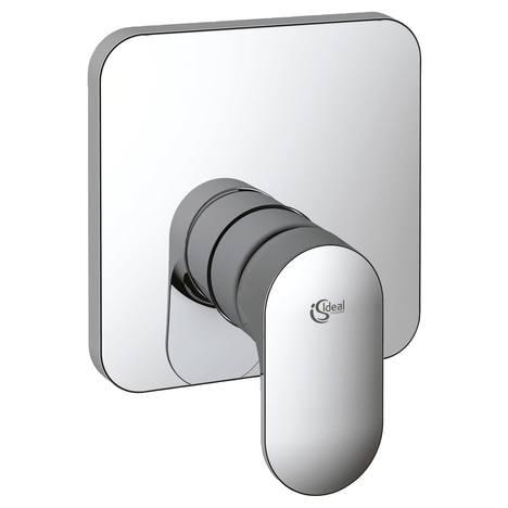 Ideal Standard Moments - sprchová podomítková baterie, vrchní sada A4716AA