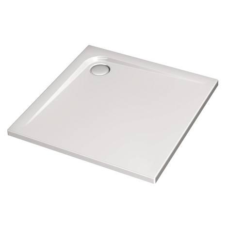 Ideal Standard Ultra Flat - sprchová vanička čtvercová 70 x 70 cm K193301