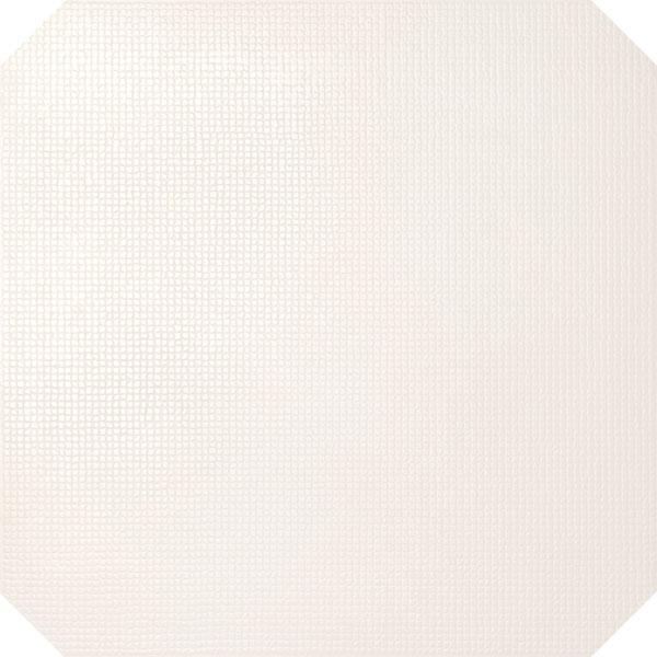 Sant Marti 1D - dlaždice osmiúhelník 44,8x44,8 bílá