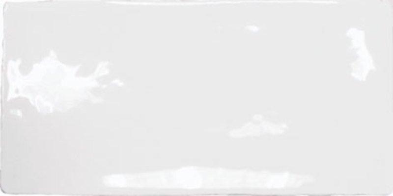 Masia Blanco - obkládačka 7,5x15 bílá lesklá
