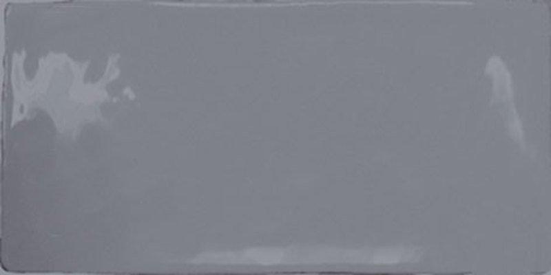 Masia Gris Oscuro - obkládačka 7,5x15 šedá