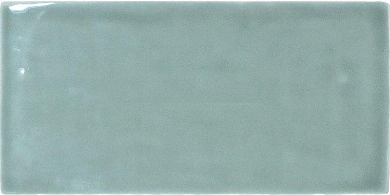 Masia Jade - obkládačka 7,5x15 zelená