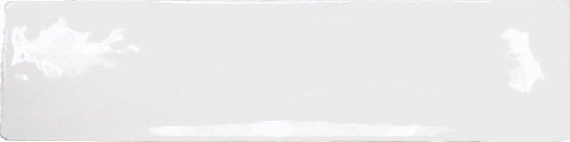 Masia Blanco - obkládačka 7,5x30 bílá lesklá
