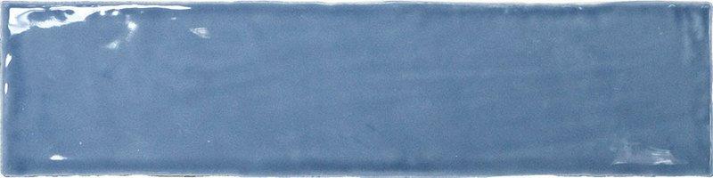 Masia Blue - obkládačka 7,5x30 modrá