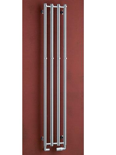 P.M.H Otopný žebřík Rosendal - 420 x 1500 mm, chrom R2C/6