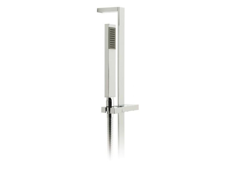 Vado Ruční sprcha jednopolohová s posuvnou tyčí INS-SFSRK-C/P