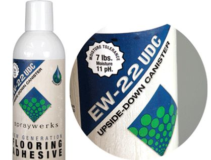 Earthwerks Lepidlo Spray Werks 650ml spray650