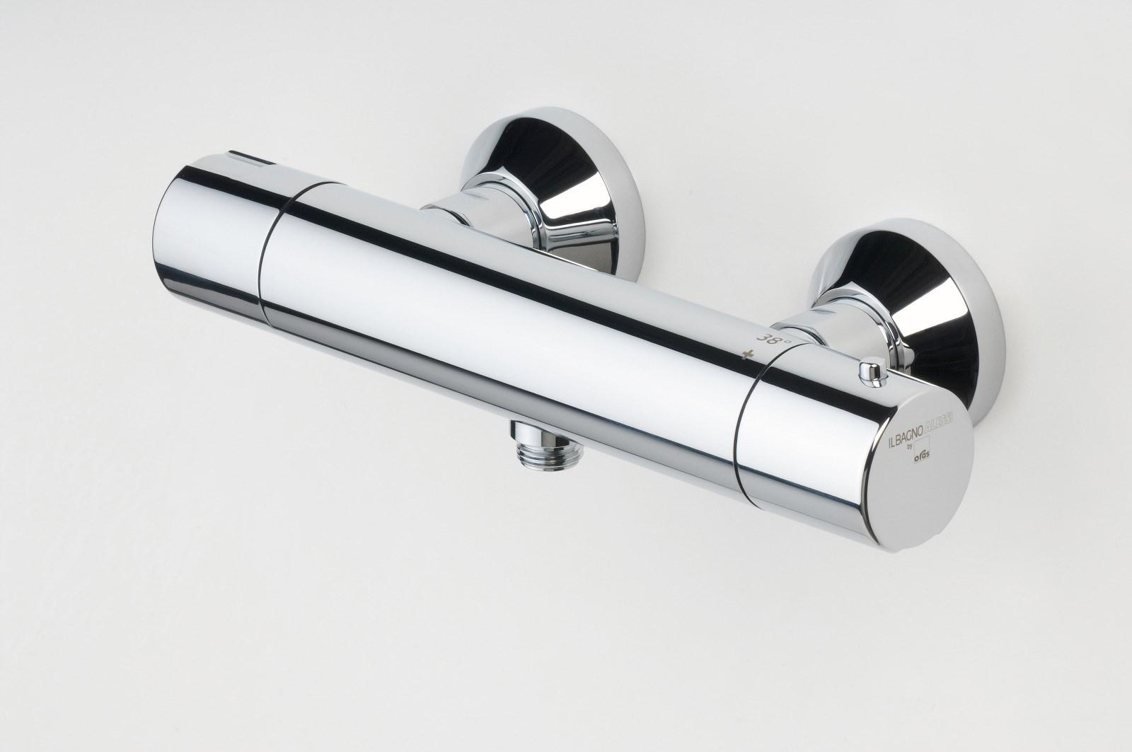 Oras Alessi One - sprchová termostatická baterie 8570U