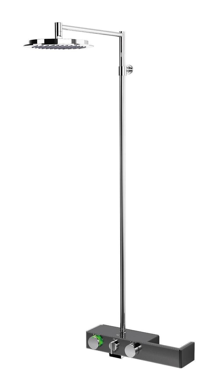 Oras Eterna - sprchová termostatická baterie, hlavová sprcha 6391U-15