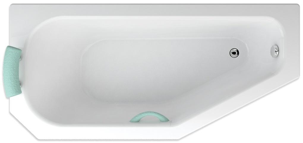 Teiko Panama 160x75 P/L - masážní systém Easy (vodní masáž) EASY - Panama P/L