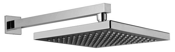 Jika Cubito - hlavová sprcha 25x25 cm H3674200040421
