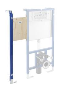 Jika Podomítkový modul Handicap pro upevnění madel H8936420000001