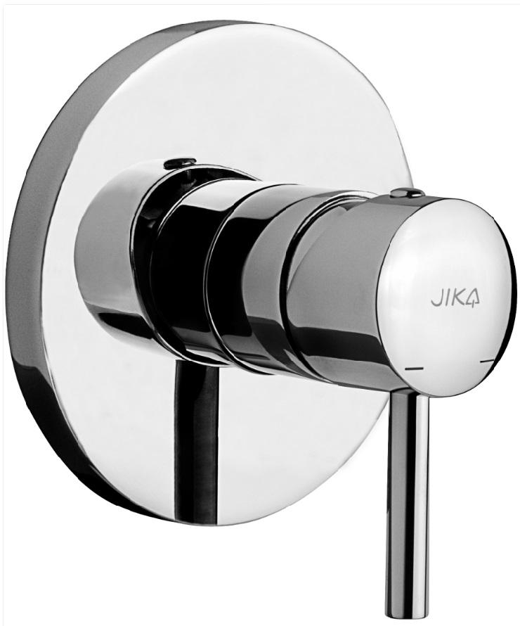 Jika Mio - sprchová podomítková baterie bez sprchové sady H3307160040001