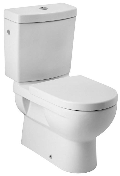 Jika Mio - WC nádrž Dual Flush, boční napouštění H8277120002411