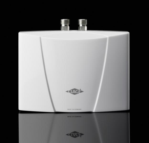 M7 -  6,5 kW malý průtokový ohřívač, instalace pod umyvadlo