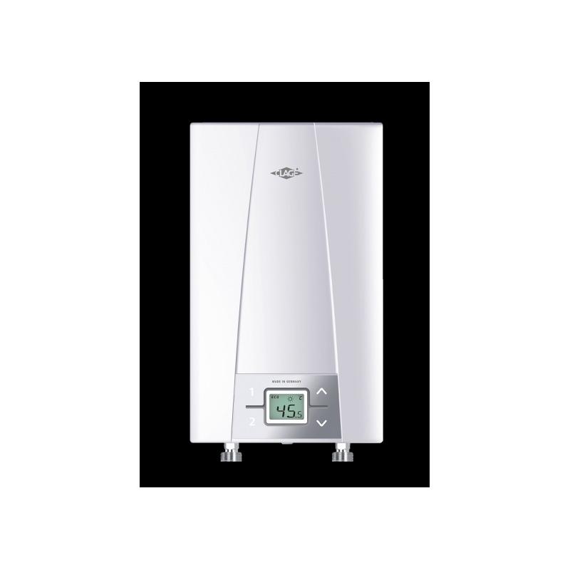 CEX Elektronic11 kW -  průtokový ohřívač, horní montáž