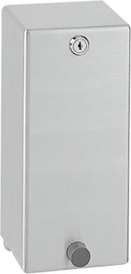 Franke: sanita Heavy-duty - dávkovač tekutého mýdla SD300