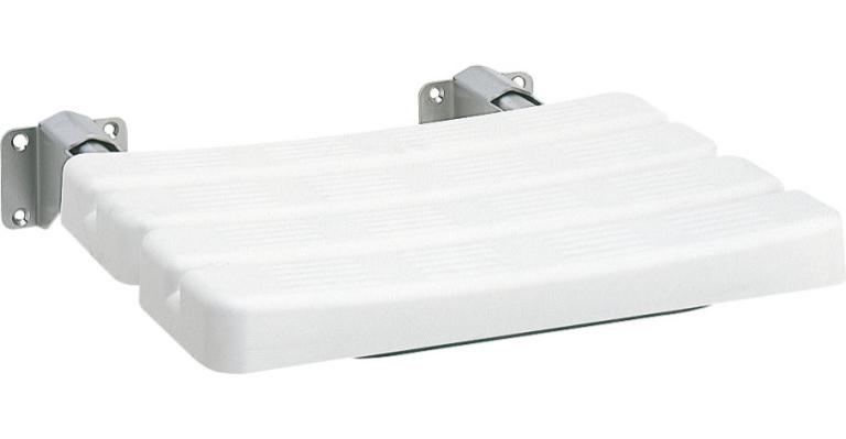 Franke: sanita Contina - sedátko do sprchy sklopné CNTX400A