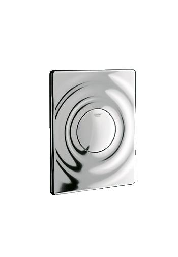 Grohe Surf - ovládací WC destička, chrom 37063000