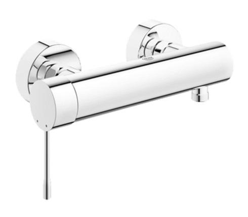 Grohe Essence New - páková sprchová nástěnná baterie 33636001