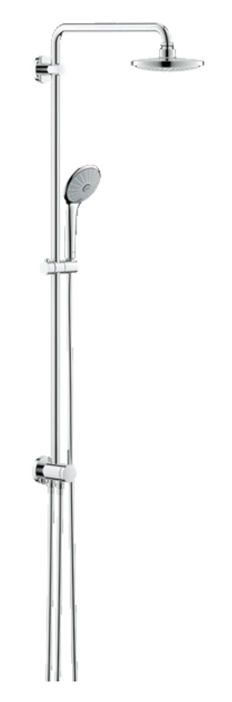 Grohe Euphoria - sprchový systém 27421001