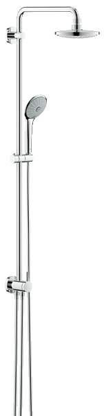 Grohe Euphoria - sprchový systém 27297001
