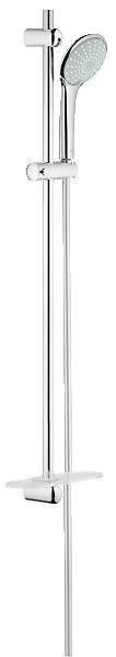 Grohe Euphoria - sprchová souprava Duo, tyč 900 mm 27225001