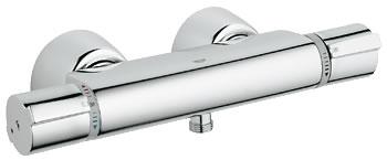 Grohe Grohtherm 2000 Spezial - termostatická sprchová nástěnná baterie 34205000