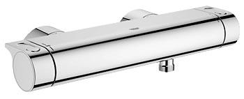 Grohe Grohtherm 2000 New - termostatická sprchová nástěnná baterie 34169001