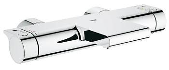 Grohe Grohtherm 2000 New - termostatická vanová nástěnná baterie 34174001