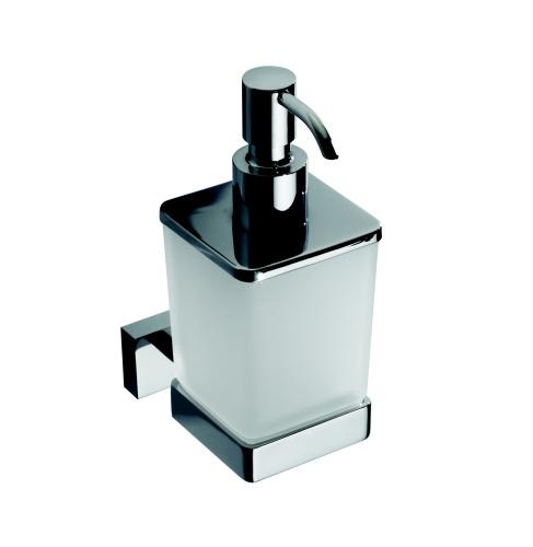 Bemeta design Plaza - dávkovač tekutého mýdla nástěnný 118209049