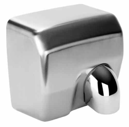 Bemeta design Automatický osoušeč rukou, brus 106224015