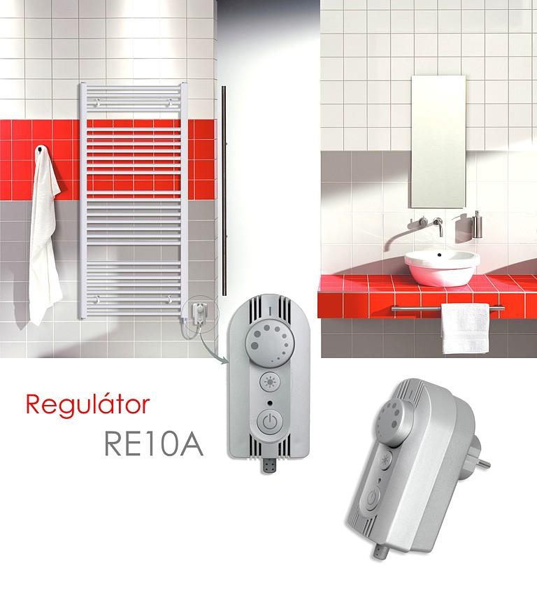 ELVL Elektronický regulátor RE10A