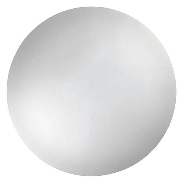 Amirro 000-039 zvětšovací zrcátko bez rámečku, prům. 150 mm Mister 150